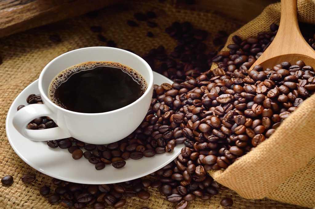 Cà phê đen – Thức uống lành mạnh cho sức khỏe
