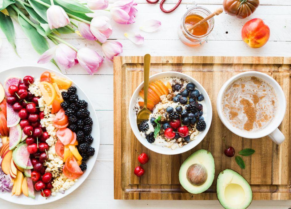 Thực đơn giảm cân 7 ngày (GM diet) giảm ngay 4-8 kg an toàn